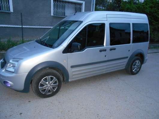 Продажа авто, Ford, Tourneo Connect, Механика с пробегом 72000 км, в г.Севастополь Фото 2