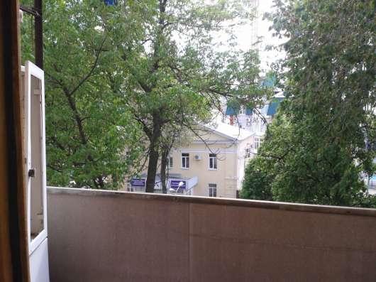 Комната в центре, ул. К. Маркса в Воронеже Фото 5
