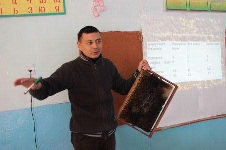 """Обучение, бизнес курс """"Пчеловодство"""""""