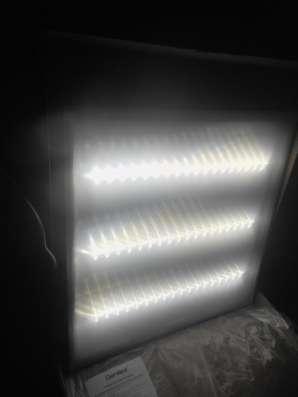 Ремонт светодиодного оборудования