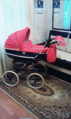 детскую коляску Hapych Польша в Москве Фото 3