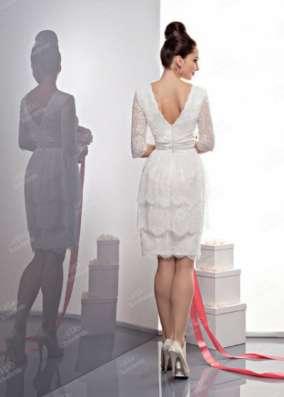 свадебное платье To Be Bride KP0129 в Курске Фото 2