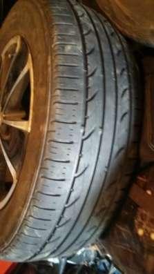 автомобильные шины Kumho, 195х65хR-15 на лит
