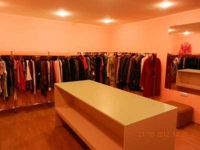 Одежда для комиссионных и сэконд хэнд магазинов