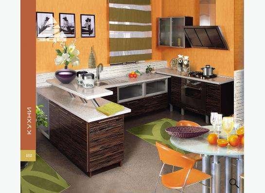 Кухни по индивидуальным размерам от эконом до люкс в Краснодаре Фото 4