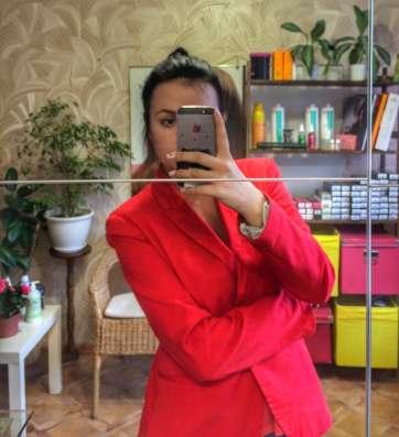 Пиджак Stradivarius в Новосибирске Фото 1