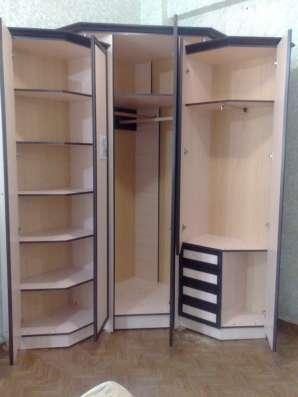 Шкафы угловые НОВЫЕ