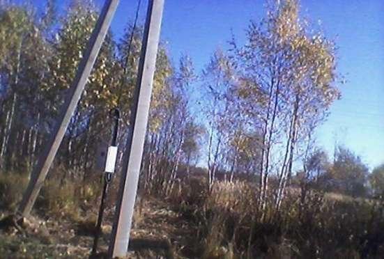Продается земля 12 соток в г. Чехов Фото 2