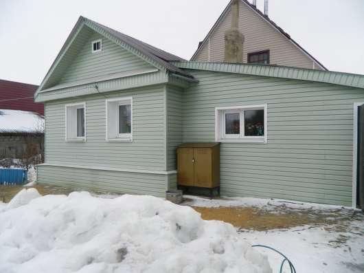 Продам дом в конобеево