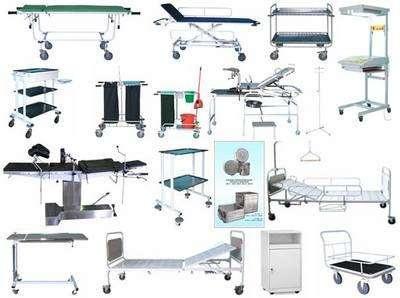 Медецинское оборудование оптом