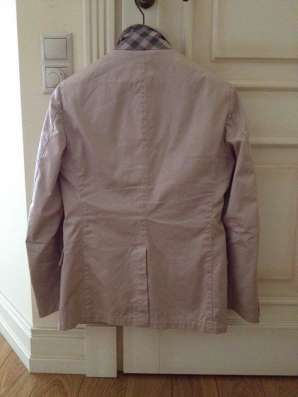 Burberry пиджак оригинал мужской в Москве Фото 4