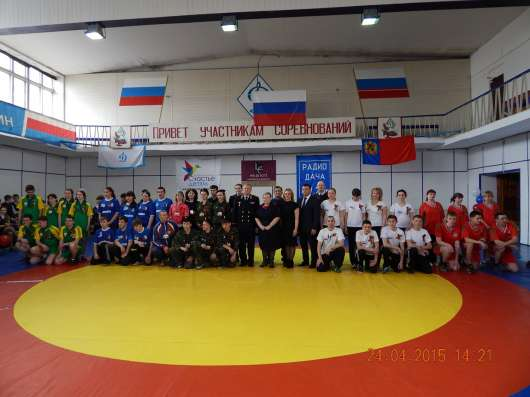 Организуем праздник по высшему разряду в Кемерове Фото 3
