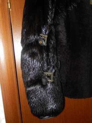 Меховая куртка в Москве Фото 2