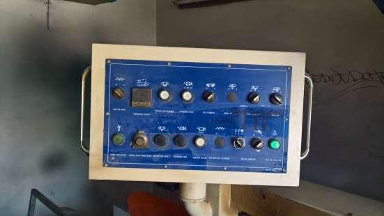 Кромкооблицовочный станок FILATO 430