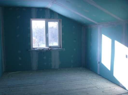 Дом 130 кв. м. на участке 11 с д. Березки в г. Солнечногорск Фото 3