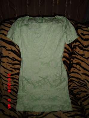Продается жен. костюм пиджак+платье в г. Добрянка Фото 1