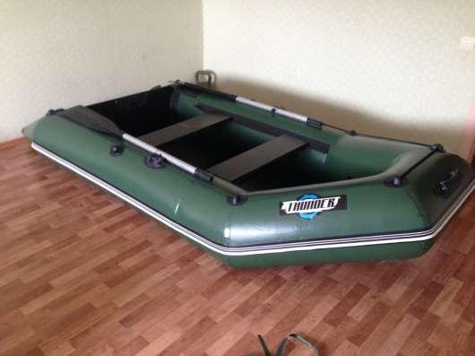 Лодки ПВХ в Москве Фото 1
