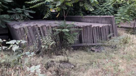 Стеновые плиты керамзитобетонные в г. Днепропетровск Фото 4