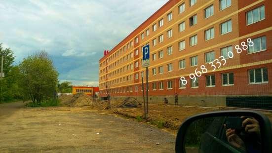 Однокомнатная квартира в Щелковском районе