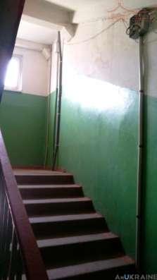 Трехкомнатная квартира на Таирова