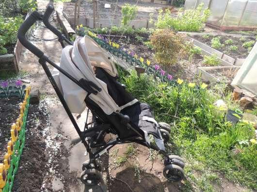 Прогулочная коляска в Гатчине Фото 3