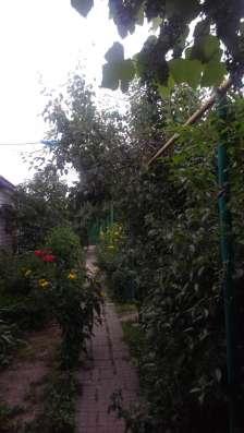 В Кропоткине по Деповской 1/2 дома 45 кв.м. на участке 5 сот в Сочи Фото 1