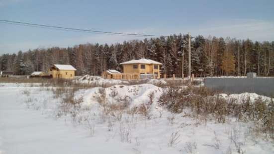 Участок для строительства жилого дома в Екатеринбурге Фото 1
