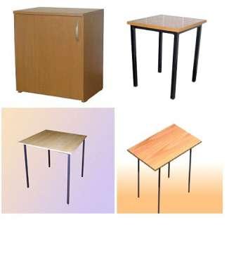 Мебель эконом-класса для рабочих, общежитий, больниц