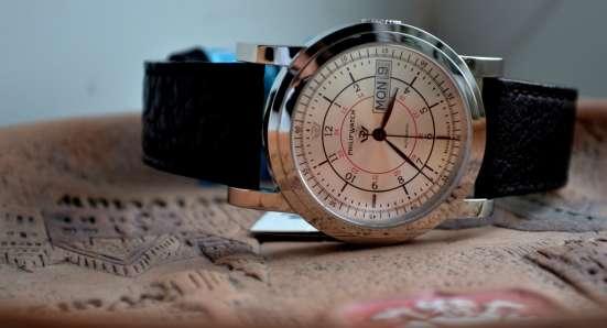 Новые Автоматические Швейцарские часы Philip Watch в Рязани Фото 2