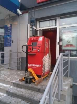 Такелаж крупногабаритных грузов в Красноярске