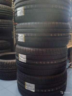Новые к-ты Dunlop 235/60 R18 SP Sport Maxx050+