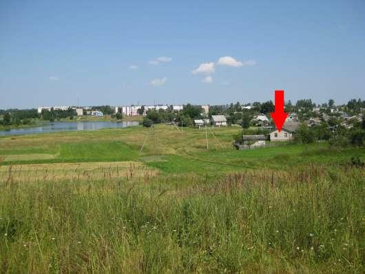 Продам жилой кирпично-щитовой дом на берегу озера в г. Витебск Фото 5