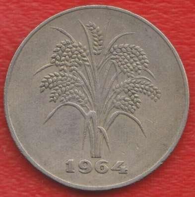 Республика Вьетнам Южный 10 донг 1964 г. в Орле Фото 1