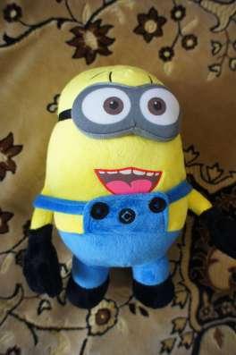 Миньон -мягкая игрушка в г. Харьков Фото 1