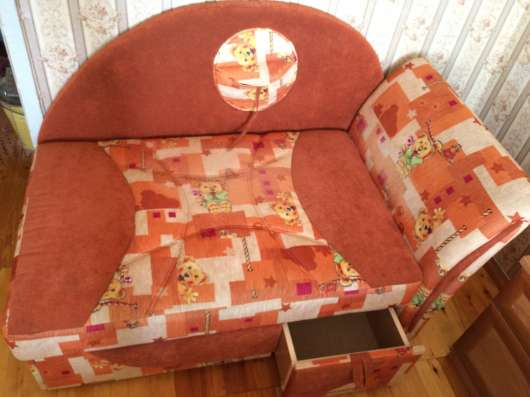 !!!!!Детский диван-кровать НЕ дорого!!!!!