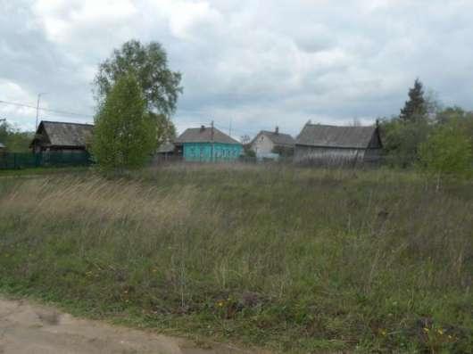 Продается земельный участок 12 соток ЛПХ в дер. Шеломово, Можайский р-он, 110 км от МКАД по Минскому,Новорижскому шоссе. Фото 1
