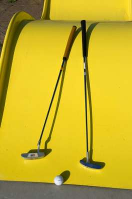 Мини-гольф в г. Костанай Фото 2