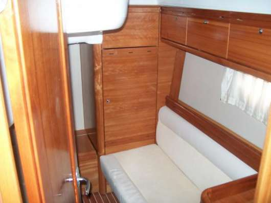 Продается лодка от собственника! Bavaria 33 FT Sport в Москве Фото 1