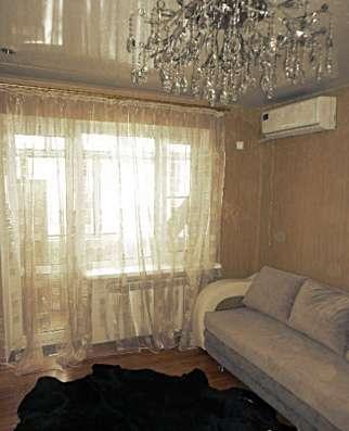 Сдаю 2-комнатная квартира СЖМ Космонавтов 54м2 ремонт