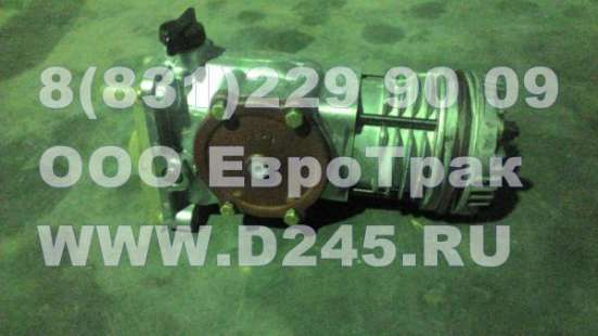 А29. 05. 000 Компрессор 1-цилиндровый (возд. охлаж) 144 л/мин Д-243/245/260 БЗА в Чебоксарах Фото 2