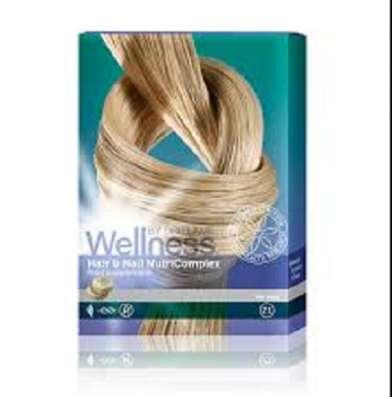 «Нутрикомплекс для волос и ногтей»