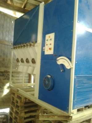 Сепаратор зерновой САД-30 в Тольятти Фото 3