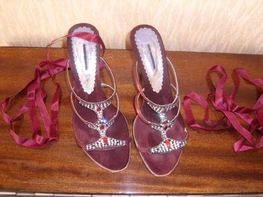 Обувь 38-39 размера в Курске Фото 2