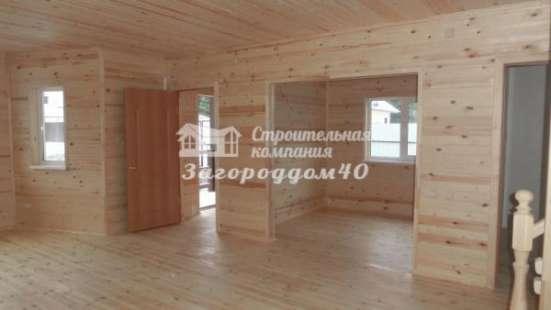 Дом с пропиской, почтовый адрес, Боровский район в Москве Фото 5