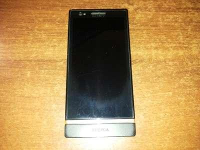 смартфон Sony Xperia P в Екатеринбурге Фото 3