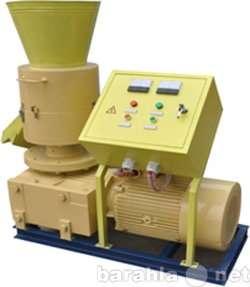 Гранулятор комбикорма ZSP-200В (300 кг/ч Пресс-гранулятор ZLSP