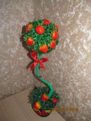 Топиарий (Дерево счастья)