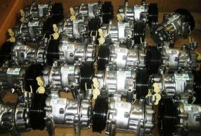 автозапчасти  Двигатели (ДВС) бу