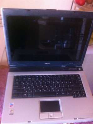 Ноутбук ACER Aspire 1640Z