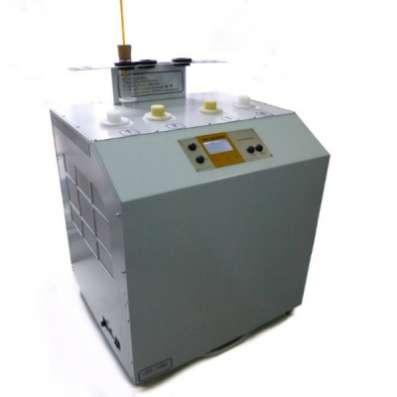 "Криостат МХ-700-КРИО-4 ASTM D2500, на 4 ТД ""ЭНЕРГИЯ"""